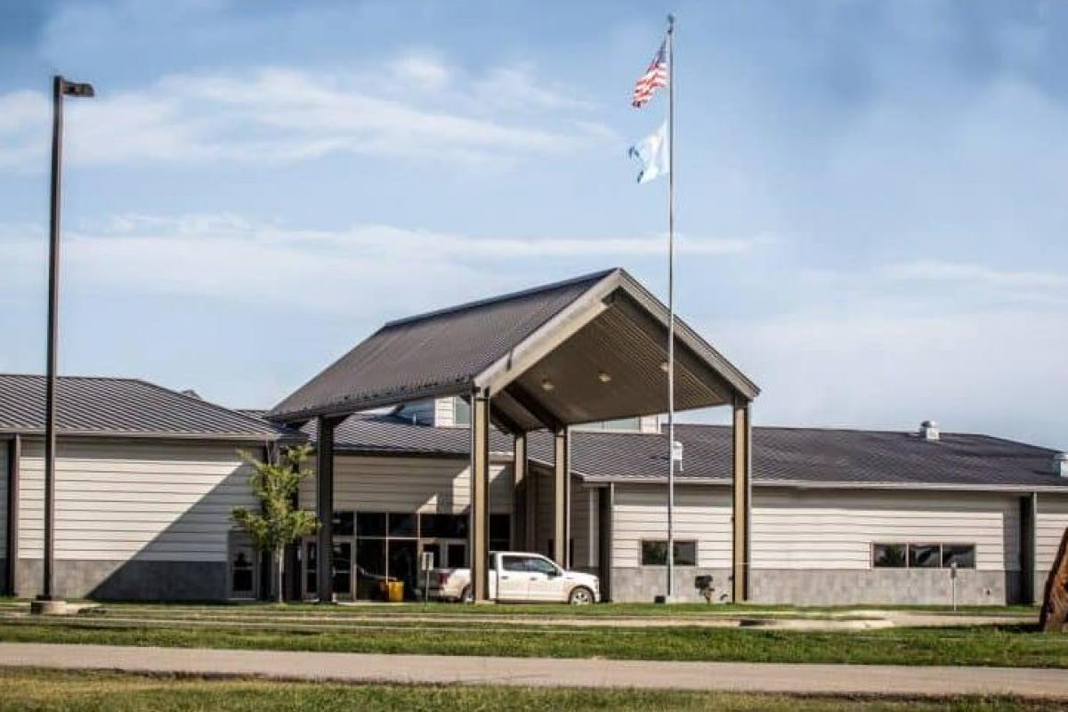 Craig County Community Center