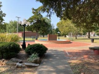 Vinita Oklahoma parks and recreation