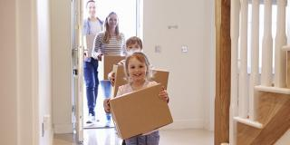 Vinita is a great place for relocating families