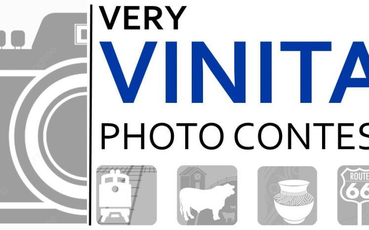 Vinita Oklahoma photography